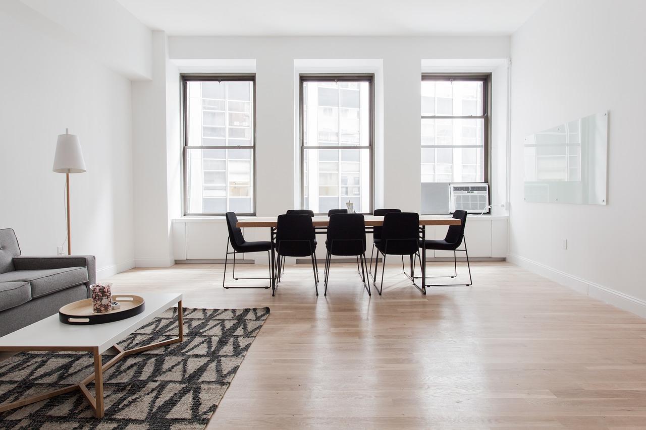 Come posizionare tappeti in casa