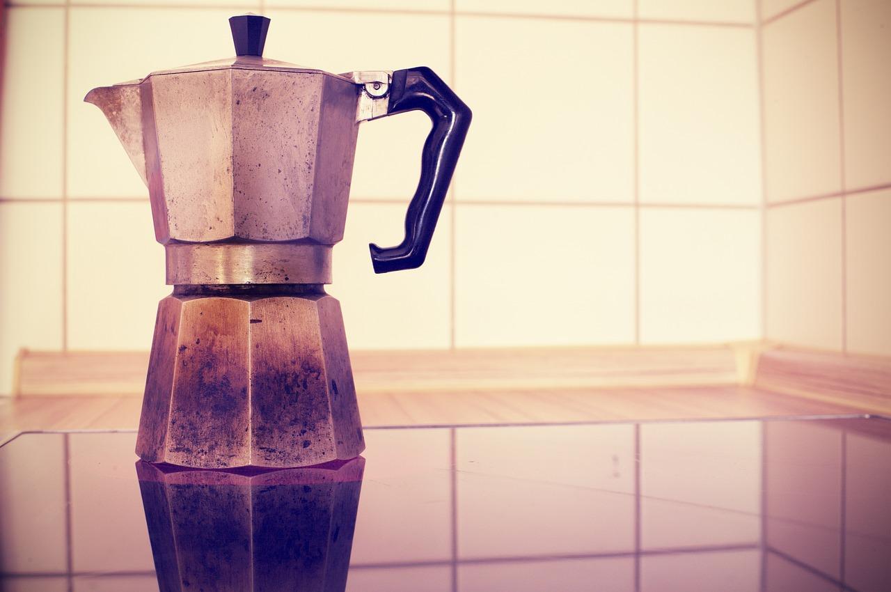 Guarnizione imbuto manico ricambio per caffettiere moka BIALETTI vari modelli