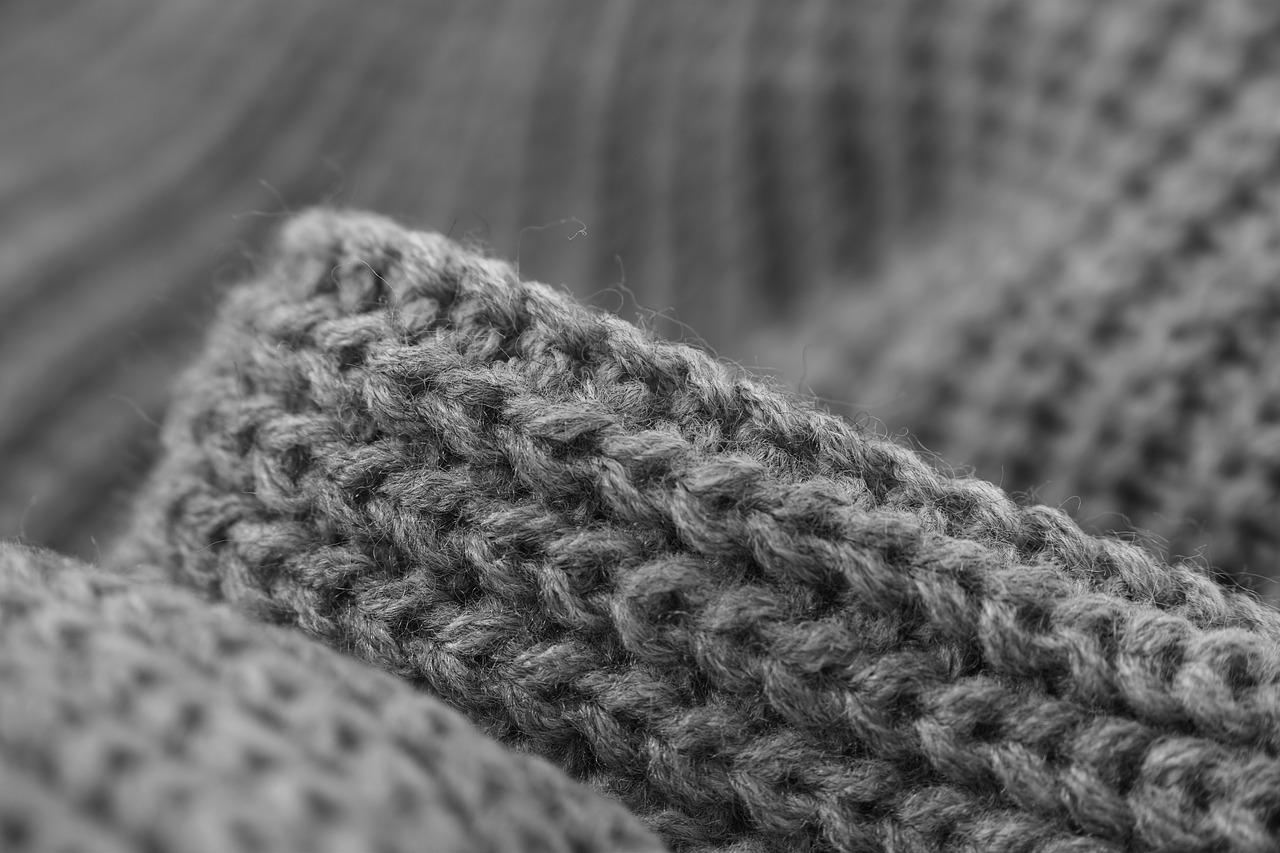 Come salvare un maglione di lana infeltrito ... - VerdeVero