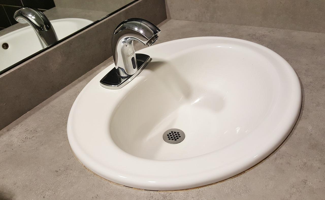 Come Pulire Il Lavabo In Resina come pulire il lavandino